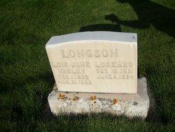 """Lorenzo """"Ren"""" Longson"""