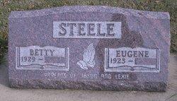 Betty Mae <I>Bierne</I> Steele