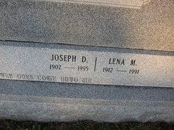 Joseph D. Alo