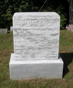 Charles Judson Worcester