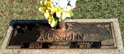 James Franklin Austin