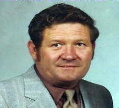 Dennis Wayne Andrews