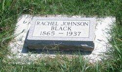Rachel <I>Johnson</I> Black