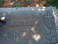 Eva Ardean <I>Pryor</I> Stover