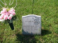Julianne Blair Adams