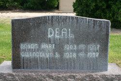Gwendolyn S Deal
