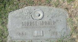 George John Spomer