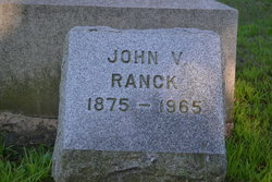 John V Ranck