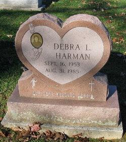 Debra Louise Harman