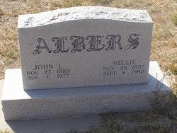 John L Albers
