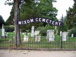 Wixom Cemetery