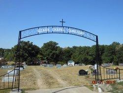 Ozark Chapel Cemetery