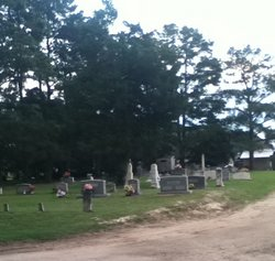 Cooke Family Cemetery