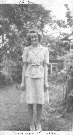 Mary Louise <I>Pratt</I> Mason