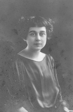 Pearl Rose Pratt