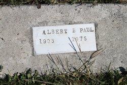 Albert Paul
