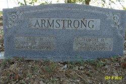 Lemuel Henry Armstrong, Jr