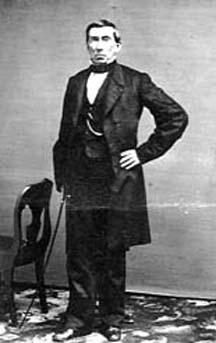 Thomas King Carroll