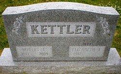 Robert Frederick Kettler