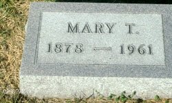 Mary T. <I>Grierson</I> Eldering