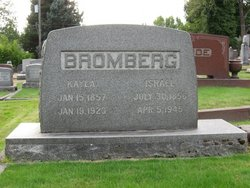 Israel Bromberg
