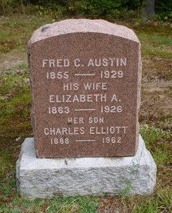 Frederick C. Austin