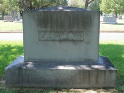Fred Roy Marlow