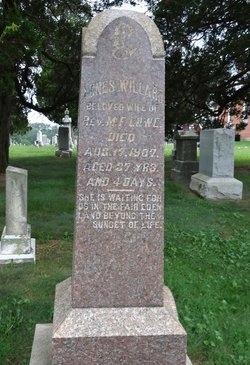 Agnes Willard Lowe