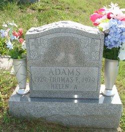 Thomas E. Adams