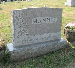 Frank Mannie