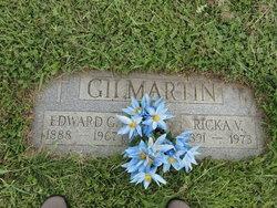 Edward Gerald Gilmartin
