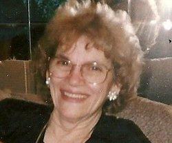 Gloria Elizabeth <I>Whitman</I> Elliott