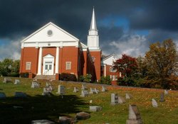 Hebron United Presbyterian Church