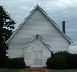 Otterwood Presbyterian Church