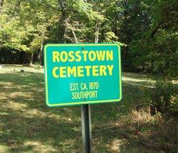 Christian Hollow Cemetery