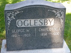 George William Oglesby