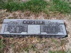 Angie <I>Farris</I> Copher
