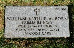 William Arthur Auborn