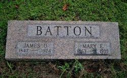James Overton Batton