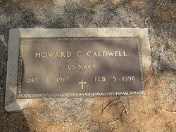 Howard Clinton Caldwell