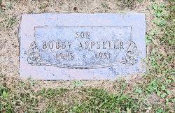 Bobby Aspseter