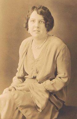 "Pauline Beatrice ""Polly"" <I>Hodgdon</I> Brown"