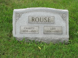 Charity Ann <I>Scott</I> Rouse