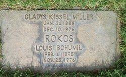 Gladys Godfrey <I>Kissel</I> Rokos