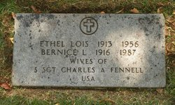 Ethel Lois Fennell