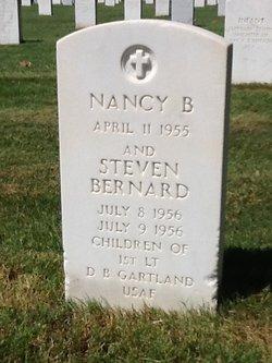 Nancy B Gartland