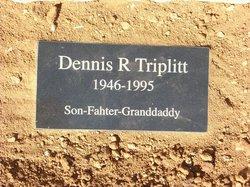 Dennis Richard Triplitt