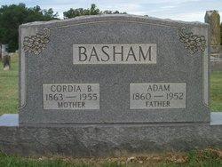 Adam Basham