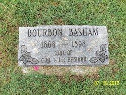 Bourbon Webster Basham