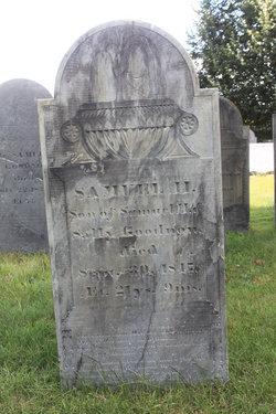 Samuel Howe Goodnow, Jr